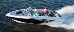 2015 - Glastron Boats - GTX 185