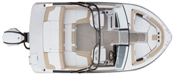 2016 - Glastron Boats GT 240