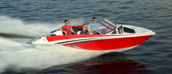 2016 - Glastron Boats - GT 187