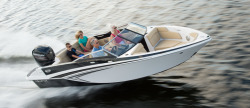 2016 - Glastron Boats - GT 200