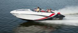 2016 - Glastron Boats - GTS 229