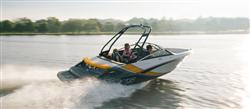 2016 - Glastron Boats - GTS 185