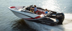 2016 - Glastron Boats - GTS 205