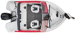 2016 - Glastron Boats - GTSF 180