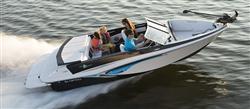 2016 - Glastron Boats - GTSF 185