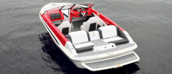2017 - Glastron Boats - GT 187