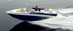 2017 - Glastron Boats - GT 207