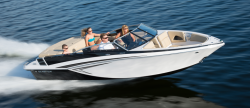 2017 - Glastron Boats - GT 225
