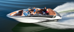 2017 - Glastron Boats - GT 245