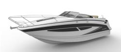 2017 - Glastron Boats - GS 259