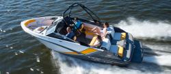 2017 - Glastron Boats - GTS 207