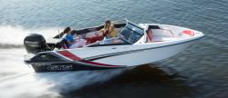 2017 - Glastron Boats - GTS 205
