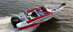2017 - Glastron Boats - GTSF 180