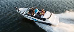 2017 - Glastron Boats - GTSF 185