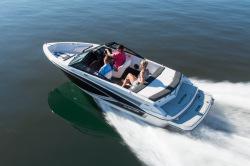 2018 - Glastron Boats - GTX 185