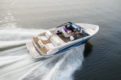 2018 - Glastron Boats - GT 187