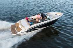 2018 - Glastron Boats - GT205