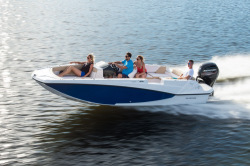 2018 - Glastron Boats - GTDX 200