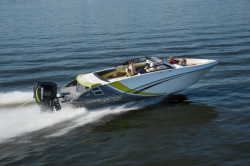 2018 - Glastron Boats - GTS 240