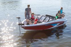 2018 - Glastron Boats - GTSF 180