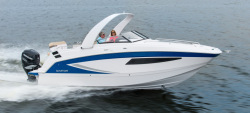 2018 - Glastron Boats - GS 259 OB