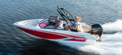 2018 - Glastron Boats - GT 180