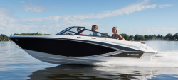 2018 - Glastron Boats - GT 185