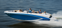2018 - Glastron Boats - GT 245