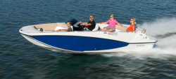 2018 - Glastron Boats - GTDX 205