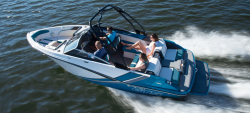 2018 - Glastron Boats - GTS 207