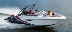 2018 - Glastron Boats - GTS 245