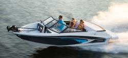 2018 - Glastron Boats - GTSF 185