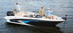 2018 - Glastron Boats - GTSF 200