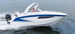 2019 - Glastron Boats - GS 259 OB