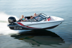 2020 - Glastron Boats - GTS 180