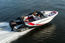 2020 - Glastron Boats - GTS 200