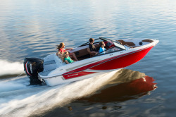 2020 - Glastron Boats - GT 200