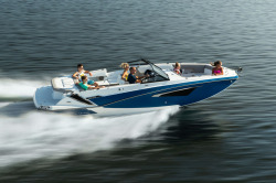 2020 - Glastron Boats - GTD 245