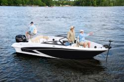 2020 - Glastron Boats - GTSF 200