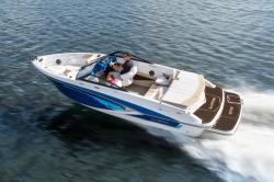 2020 - Glastron Boats - GTSF 205