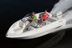Glastron Boats MX170 Bowrider Boat