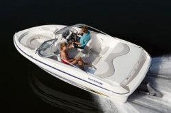 Glastron Boats MX175 Merc Bowrider Boat