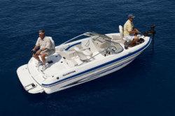 Glastron Boats GT 205 Ski  Fish Fish and Ski Boat