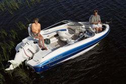 Glastron Boats GXL 180 Ski  Fish Fish and Ski Boat