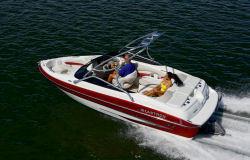 Glastron Boats GXL205 Merc vec Bowrider Boat