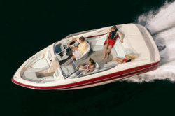 Glastron Boats GX 205 Special Edition Bowrider Boat