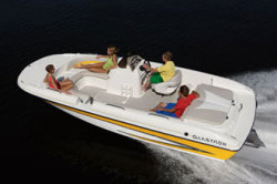 Glastron Boats DS 205 Deck Boat