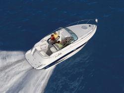 Glastron Boats GS259 Merc Cruiser Boat