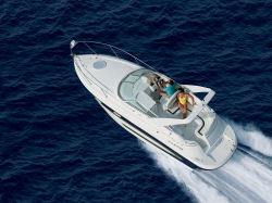 Glastron Boats GS269 Merc Cruiser Boat