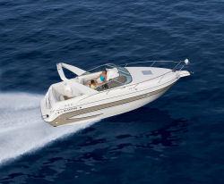 Glastron Boats GS279 Merc III Cruiser Boat